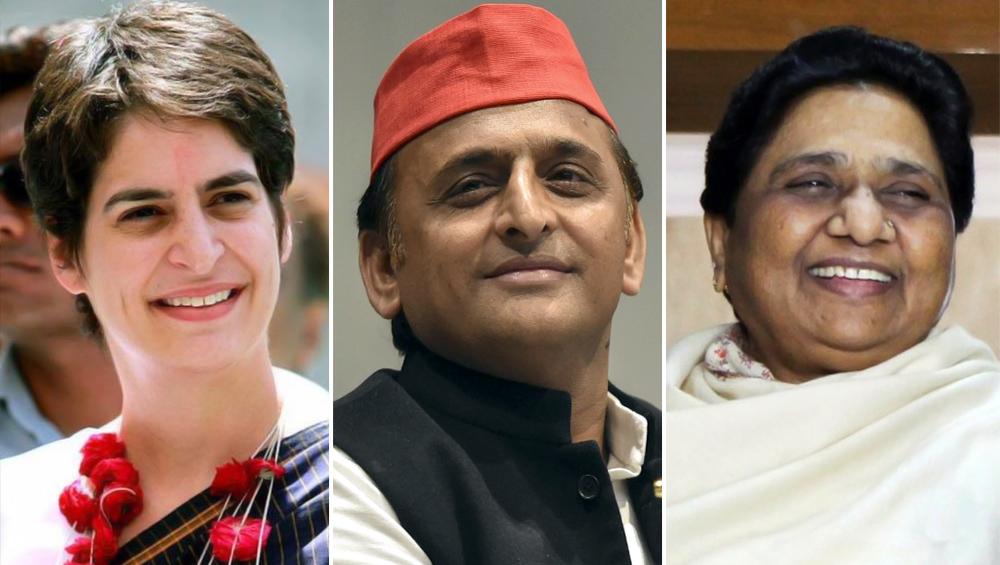 SP-BSP गठबंधन में शामिल होगी कांग्रेस? इतनी सीटों का मिला ऑफर