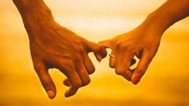 Promise Day 2020: रिश्तों में मधुरता और प्रगाढ़ता के लिए वादें करें और निभाएं भी! जानें क्या-क्या वादे करने चाहिए!