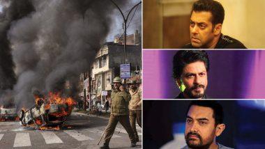 पुलवामा आतंकी हमला: शहीदों के बलिदान पर शाहरुख खान, सलमान खान और आमिर खान ने कही ये बड़ी बात