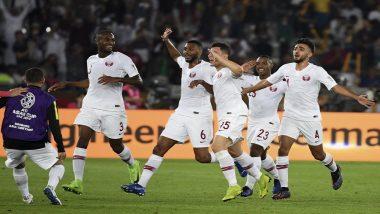 AFC Asian Cup 2019: चार बार की चैम्पियन जापान को फाइनल मुकाबले में हराकर कतर ने रचा इतिहास