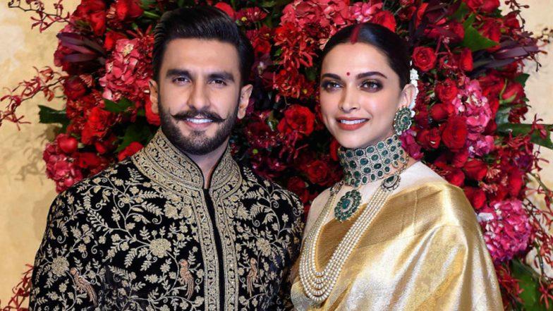 दीपिका पादुकोण और रणवीर सिंह ने फिर लिए शादी के सात फेरे, देखें वीडियो
