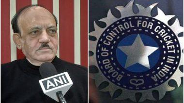 पुलवामा आतंकी हमला: शहीदों के परिवारों को 5 करोड़ दे BCCI, एक्टिंग प्रेसिडेंट सीके खन्ना ने COA से की अपील
