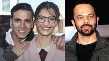 अक्षय कुमार सोनम कपूर को बनाना चाहते हैं अपनी हीरोइन, क्या रोहित शेट्टी इस बात से हैं नाखुश ?