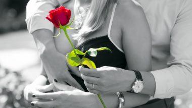 Valentine's Day 2019 Special: प्रेमियों के लिए बेहद खास है वैलेंटाइन डे, जानें क्यों 'लाल गुलाब' देकर किया जाता है मोहब्बत का इजहार?