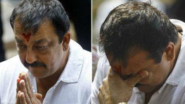 VIDEO: संजय दत्त का शॉकिंग खुलासा- नशे में हो गई थी ऐसी हालत, मुंह और नाक से निकलता था खून