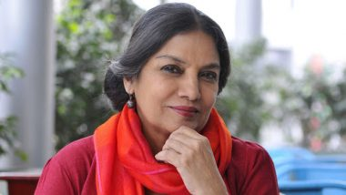 पीएम नरेंद्र मोदी को बधाई देने पर शबाना आजमी ट्रोल, लोगों ने पूछा- कब जा रही हो पाकिस्तान?