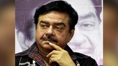लोकसभा चुनाव 2019: बीजेपी के बागी सांसद शत्रुघ्न सिन्हा 28 मार्च को कांग्रेस में होंगे शामिल, पटना साहिब से लड़ सकते हैं चुनाव