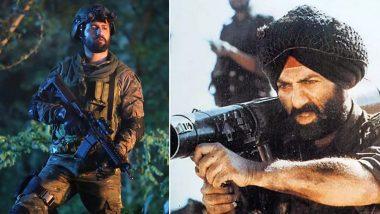 सर्जिकल स्ट्राइक 2: बॉलीवुड की 5 ऐसी देशभक्ति पर बनी फिल्में जिन्हें देखकर खड़े हो जाते हैं रोंगटे