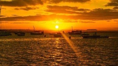 सूर्योदय से पहले उठने के फायदे अगर आप जान लेंगे तो कभी देर तक नही सोएंगे, बड़ी बीमारियां आपसे रहेगी दूर