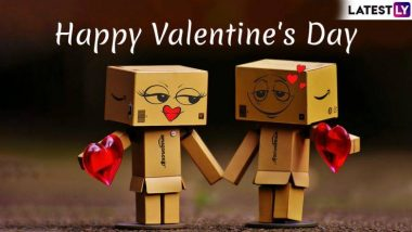Happy Valentine's Day 2019: वैलेंटाइन डे पर गलती से भी गर्लफ्रेंड को न दें ये गिफ्ट्स, वरना प्यार वाले दिन ही हो जाएगा ब्रेकअप