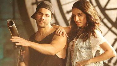 वरुण धवन और श्रद्धा कपूर की डांस फिल्म के नाम का हुआ खुलासा, इस दिन होगी रिलीज