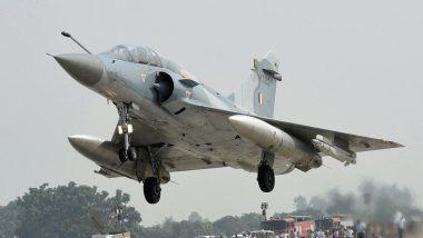 पोखरण में होगा देश का सबसे बड़ा युद्धाभ्यास वायुशक्ति-2019: दुश्मनों के नापाक मंसूबों को भेदने के लिए एयरफोर्स दिखाएगी दमखम