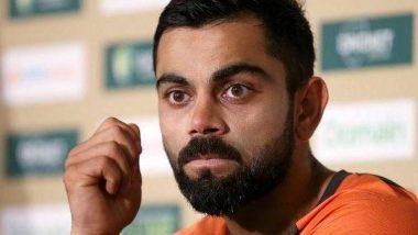 IPL 2019: हार के बाद कोहली का बयान, कहा-कोई भी टीम ऐसी शुरुआत नहीं चाहेगी