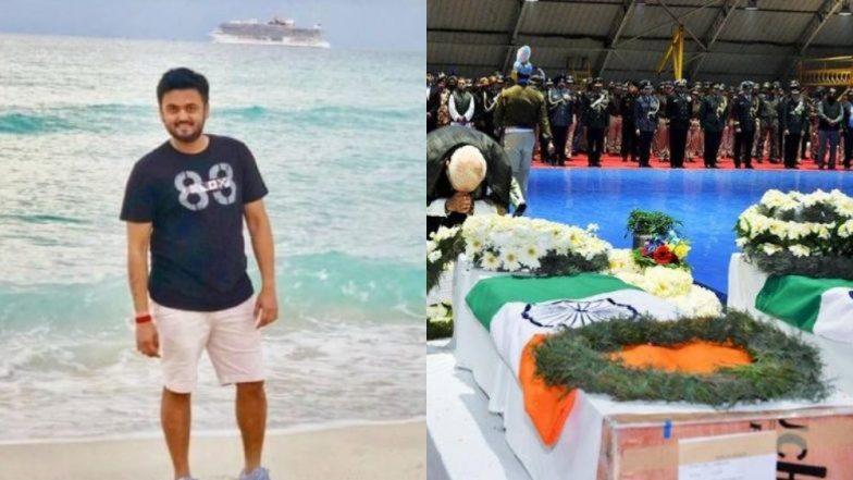 पुलवामा आतंकी हमला: शहीदों के परिवार वालों की मदद के लिए इस युवक ने की अनोखी पहल, 6 दिन में ऐसे जमा किए 6 करोड़ रुपए