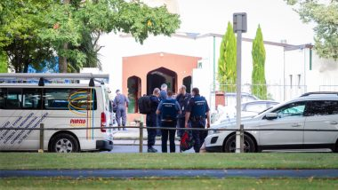न्यूजीलैंड क्राइस्टचर्च हमले के बाद मीडिया ने मस्जिद गोलीबारी से संबंधित मुकदमे को लेकर तय किए नियम
