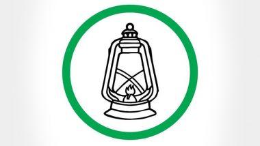 राष्ट्रीय जनता दल ने लालू प्रसाद यादव और तेजस्वी यादव की अनुपस्थिति में मनाया स्थापना दिवस