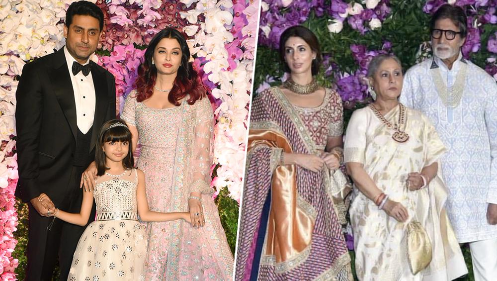 दादी मां जया बच्चन की राह पर आराध्या, फोटोग्राफर्स को देखकर कहा- बस करो, देखें वीडियो