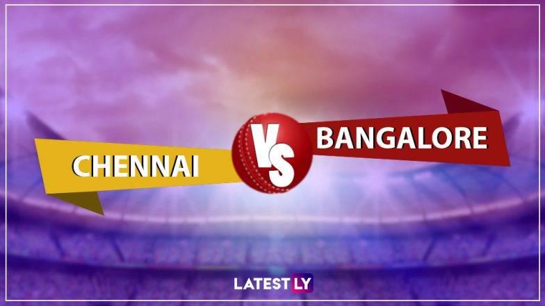 CSK vs RCB, IPL 2019 Live Cricket Streaming and Score: बैंगलोर बनाम चेन्नई के मैच को आप हॉटस्टार पर देख सकते हैं लाइव