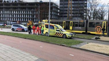 नीदरलैंड: उट्रेच में ट्राम स्टेशन के पास गोलीबारी, कई लोगों के घायल होने की आशंका