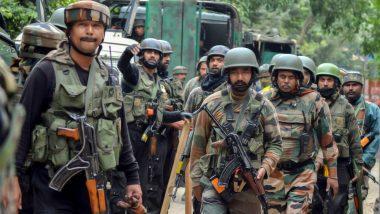 Balakot Air Strike: पाकिस्तान ने बालाकोट हवाई हमले के बाद 513 बार संघर्षविराम का किया उल्लंघन