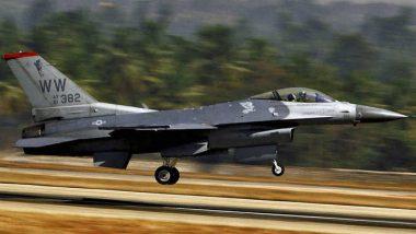 भारत के खिलाफ एफ-16 का प्रयोग कर बुरा फंसा पाकिस्तान, अमेरिका के साथ हुए समझौते का किया उल्लंघन, जल्द लिया जाएगा एक्शन