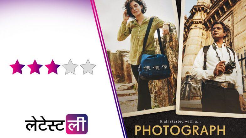 Photograph Movie Review: सादगी से भरी है नवाजुद्दीन सिद्दीकी- सान्या मल्होत्रा की ये प्रेम कहानी