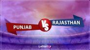 KXIP vs RR 9th IPL Match 2020: रविवार को किंग्स इलेवन पंजाब से टकराएगी राजस्थान रॉयल्स, शाम 7.30 बजे शुरू होगा मुकाबला