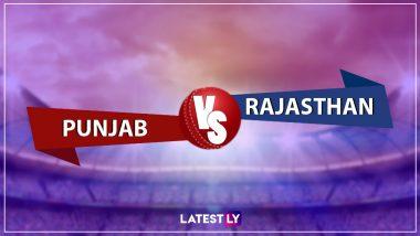 RR vs KXIP 9th IPL Match 2020: मैच से पहले यहां पढ़ें राजस्थान रॉयल्स बनाम किंग्स इलेवन पंजाब के बीच कैसे रहें हैं आंकड़े
