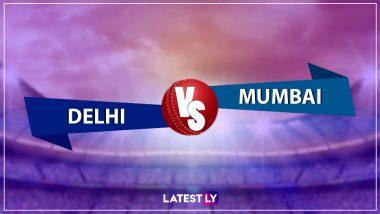 MI vs DC 27th IPL Match 2020: रविवार को हाईवोल्टेज मुकाबले में मुंबई इंडियंस का सामना दिल्ली कैपिटल्स के साथ