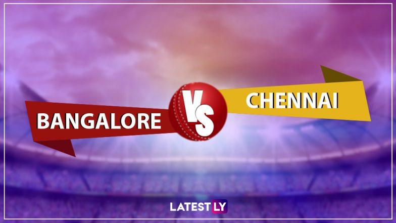 IPL 2019: RCB ने चेन्नई को 71 रन का लक्ष्य दिया, ताहिर और हरभजन ने 3-3 विकेट लिए
