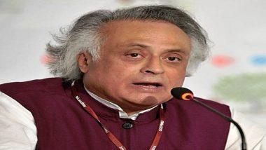 कांग्रेस नेता जयराम रमेश बोले, RBI पर थोपी गई थी नोटबंदी, उनकी सरकार आने पर होगी जांच