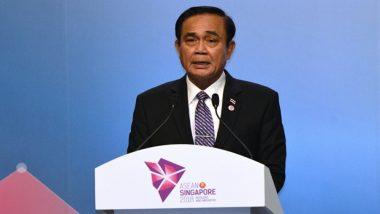 थाईलैंड में तख्तापलट के बाद पहले आम चुनाव के लिए मतदान जारी, शाम 5 बजे तक होगी पोलिंग
