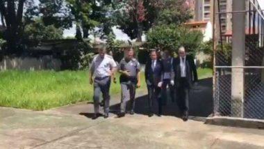 ब्राजील के एक स्कूल में फायरिंग, कई लोगों के मारे जाने की खबर