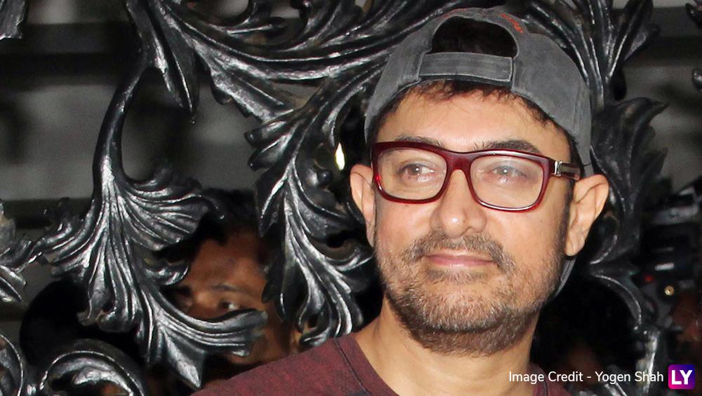 मैं हैरान हूं बेटे जुनैद ने रानी मुखर्जी को कैसे लुभाया: आमिर खान