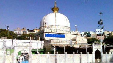अजमेर शरीफ दरगाह के दीवान सैयद जैनुल आबेदीन ने कहा- पीओके हमारा है और हमारा ही रहेगा