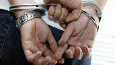 कश्मीर: लश्कर-ए-तैयबा का सहयोगी हुआ गिरफ्तार