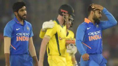 India vs Australia 4th ODI 2019: मैच जिताऊ पारी के लिए एश्टन टर्नर को मिला 'मैन ऑफ द मैच' अवार्ड
