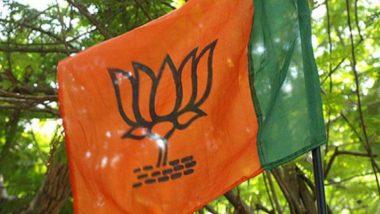 विधानसभा चुनाव 2019: बीजेपी ने आंध्र प्रदेश की 123 और अरुणाचल की 54 सीटों के लिए जारी की उम्मीदवारों की पहली लिस्ट