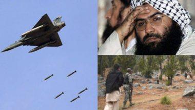 IAF एयर स्ट्राइक पर मसूद अजहर के छोटे भाई मौलाना अम्मार ने बर्बादी का रोना रोया, बालाकोट में हुई तबाही को माना