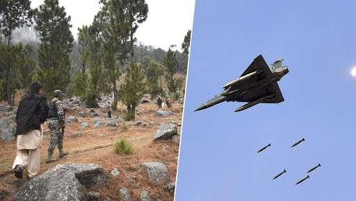 बालाकोट एयर स्ट्राइक बड़ी सफलता थी: उत्तरी सैन्य कमांडर