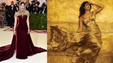 ग्लोबल आइकन प्रियंका चोपड़ा विश्व की शक्तिशाली महिलाओं की सूची में शुमार