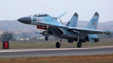 भारतीय वायुसेना ने फिर उड़ाई पाकिस्तान की नींद, पंजाब के बाद अब गुजरात सीमा पर दिखाया दमखम