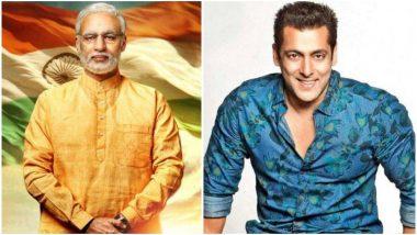 फिल्म 'पीएम नरेंद्र मोदी' का नया गाना 'हिंदुस्तानी' हुआ रिलीज, सलमान खान से है खास कनेक्शन, देखें वीडियो