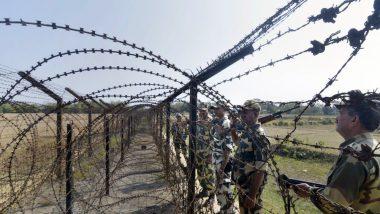 कश्मीर में हालात सुधरने से बौखलाया पाकिस्तान, आतंकियों को भारत में भेजने के प्रयास किये तेज