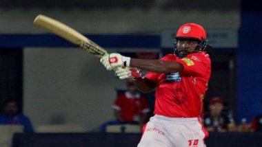 Mumbai Indians vs Kings XI Punjab:  क्रिस गेल ने किया बड़ा खुलासा, बताया- सुपर ओवर के लिए जाते समय नाराज और निराश था