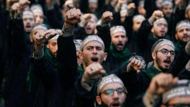 ईरान ने हिजबुल्लाह को आतंकवादी समूह के रूप ब्लैकलिस्ट करने को लेकर की ब्रिटेन की निंदा