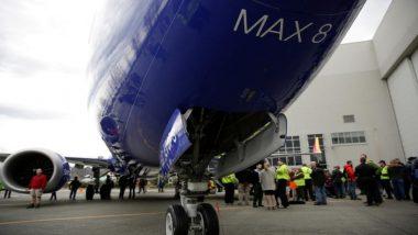 संकट से उबरने के लिए विमान निर्माता कंपनी बोइंग ने लिया फैसला, घटाएगी 737 मैक्स का उत्पादन