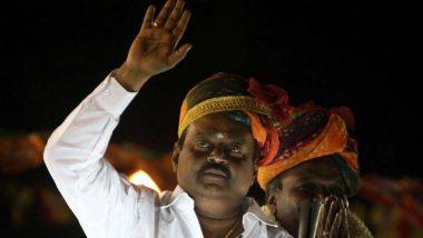 Tamil Nadu Assembly Elections 2021:  AIADMK-BJP गठबंधन को झटका, विजयकांत ने साथ छोड़ा