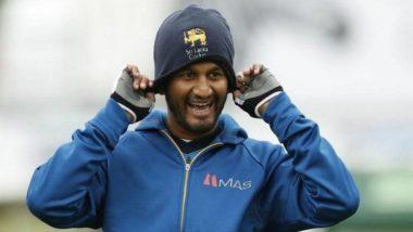 NZ vs SL, ICC Cricket World Cup 2019: श्रीलंका की पूरी टीम 136 रन पर हुई ऑल आउट, कप्तान दिमुथ करुणारत्ने ने लगाया नाबाद अर्धशतक