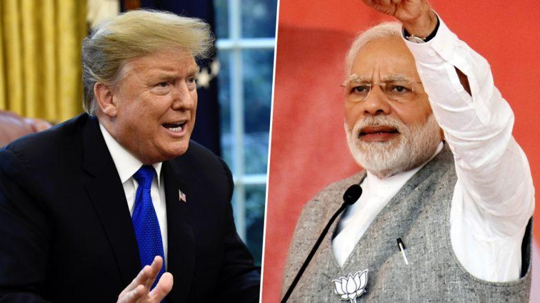 ट्रंप का भारत को बड़ा झटका, 2 मई के बाद ईरान से तेल खरीदने पर लगेगा अमेरिकी बैन
